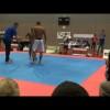 SW SM 2011 -73kg Dexter Dyall vs Bruno Berlin