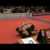 Alive SWT 1 -76kg Nybörjare Semifinal Jens Andersson vs Philip Göransson