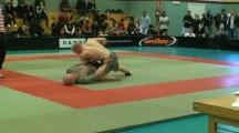 ESWT 2009 -65kg Erik Bengtsson vs Pontius Röstlinger