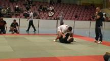 ESWT 2010 -75kg Georgios Amiridis vs Martin Wall