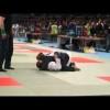 BJJ RM 2012 damer -64kg Sara Widgren vs unknown 6