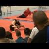 Alive SWT 1 -60kg Nybörjare Final Jonathan Frischer vs Simon Soulum-Faeste