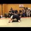 BJJ SM 2011 Herrar seniorer -82,3kg Viktor Hansson vs Dalil Yousfi