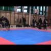 SGL final 2012 herrar nybörjare -66kg Rodi Hassan vs Rikard Flodin