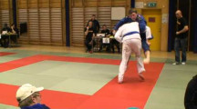 Tapout 2010-11-20 Blue belt Super Super Heavy Fredrik Lagerstedt vs Lars Thomasson