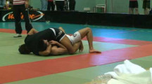 ESWT 2009 -65kg Onur Polat vs Shervin Sardari
