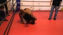 SGL Öst 1 2011 Nybörjare -66kg Siamak Esmaili vs unknown1