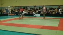 ESWT 2009 -75kg Siamand Esmaili vs Ali Kulbay