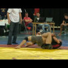 Grapplers Paradise 4 -77kg Final Johan Westerberg vs Mattias Ottestig del 1