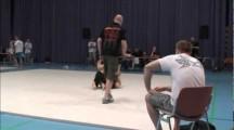 ADCC European Championship 2011 -65,9kg Tero Tamminen vs Tuomas Tammilehto