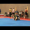 SW SM 2011 -79kg Alexis Bexar vs Christian Sandberg