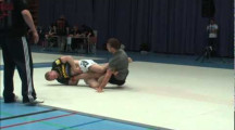 ADCC European Championship 2011 -76,9kg Nic Ruben Nikolaisen vs Janne Tulirinta