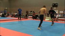 SW SM 2011 -73kg Omid Albazi vs unknown 7