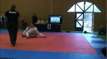 NOC 2012 herrar adult blåttbälte -82,3kg Botir Aslanov vs Victor Sedin