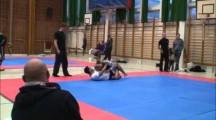 SGL final 2012 herrar avancerade -77kg Sebastian Lazo vs Magnus Larsson