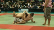 ESWT 2009 -75kg Stefan Johansson vs Mathias Erikson