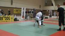 SW SM 2009 -67kg Omid Azad vs Wictor Dahlström