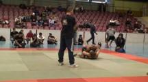 ESWT 2010 -65kg Martin Fouda vs Ricky Granstad