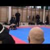 SGL final 2012 herrar nybörjare -66kg Alexander Perälä vs Renato Vidovic