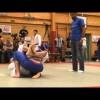 BJJ SM 2011 Herrar seniorer -82,3kg Alexander Musi Wennergren vs Jordi Bergstam