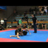 SGL final 2010 Nybörjare -66kg rematch Pontus Dahlqvist vs Richard Dahlström