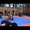 SGL final 2012 herrar nybörjare -66kg Victor Hemby vs Mikk Mägi
