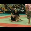 ESWT 2009 -98kg Magnus Almqvist vs Rikard Boman