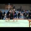 SGL final 2011 Avancerade -99kg Victor Zutov vs Joachim Claesson