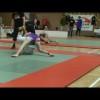 SW SM 2009 -67kg Omid Azad vs Martin Fredriksson
