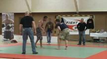 SW SM 2009 -91kg Final Arasto Nejat vs Alexander Bergman del 2