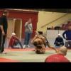 ESWT 2010 -75kg Reza Madadi vs Jimmy Svensson