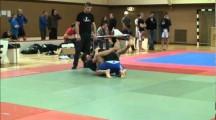 Gameness XI Fortsättare -73kg Marcus Eriksson vs Sebastian Karlsson