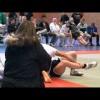 ESWT 2012 herrar -70kg Ali Alsaeed vs Filip Andersson