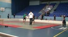 Grapplers Paradise 5 -85kg match 14 Navid Varedian vs Oliwer Andersson
