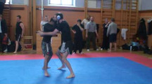 SGL 090322 Avancerade -77kg Siamand Esmaili EGAK vs Peter Rönnquist Alliance BJJ