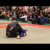 BJJ SM 2011 Herrar veteraner -70kg final Robert Joo vs Sorin Raduta