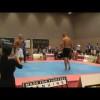 SW SM 2011 +91kg final Mikael Marffy vs Ville Ilola