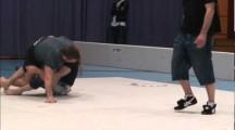 ADCC European Championship 2011 -76,9kg bronsmatch Christian Sandberg vs Nic Ruben Nikolaisen