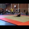 ESWT 2012 herrar -88kg Jonas Westling vs Viktor Gricus