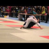 BJJ RM 2012 damer -64kg Ambar Villagran vs Helena Edfeldt