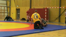 ADCC Swedish Open 1 -76,9kg Mattias Ottestig vs Siamand Esmaili