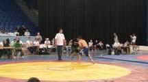 Grapplers Paradise 4. -66 Final Tchavdar Pavlov vs Mohammad Babadivand