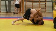 ADCC Swedish Open 1 -76,9kg Nic Ruben Nikolaisen vs Andreas Ståhl