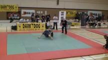 SW SM 2009 -67kg Johan Sjölin vs Rasmus Nolhage