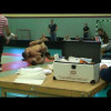 ESWT 2009 -88kg Markus Forsberg vs Eddie Karlsson