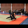 ESWT 2012 herrar -80kg Felix Lo vs Axel Karlsson