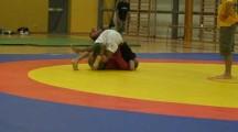 ADCC Swedish Open 1 -65,9kg Tchavdar Pavlov vs Alessio Diliberti