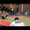 ESWT 2012 herrar -70kg Ali Alsaeed vs Richard Dahlström
