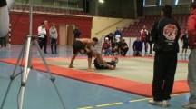 ESWT 2010 -75kg Reza Madadi vs Omid Albazi