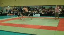 ESWT 2009 -80kg Jaser Abbas vs Viktor Löfgren